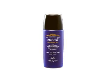 ミスウェル UVミルク