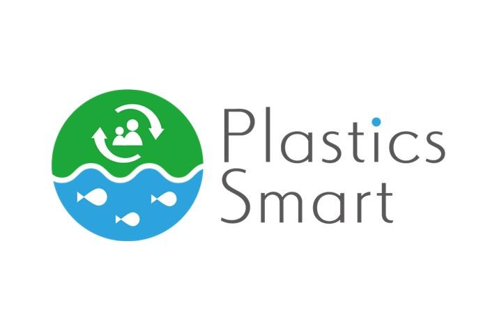 プラスチック・スマートロゴ